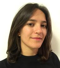 Barbara Pombo