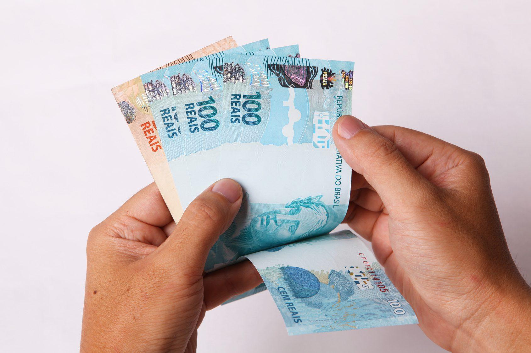 INSS, dinheiro, roubo de salários