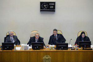 3ª Seção: A mais demorada em julgar (Divulgação/STJ)