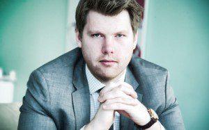 Atle Simonsen: proposta ainda tem longo caminho pela frente (Divulgação)