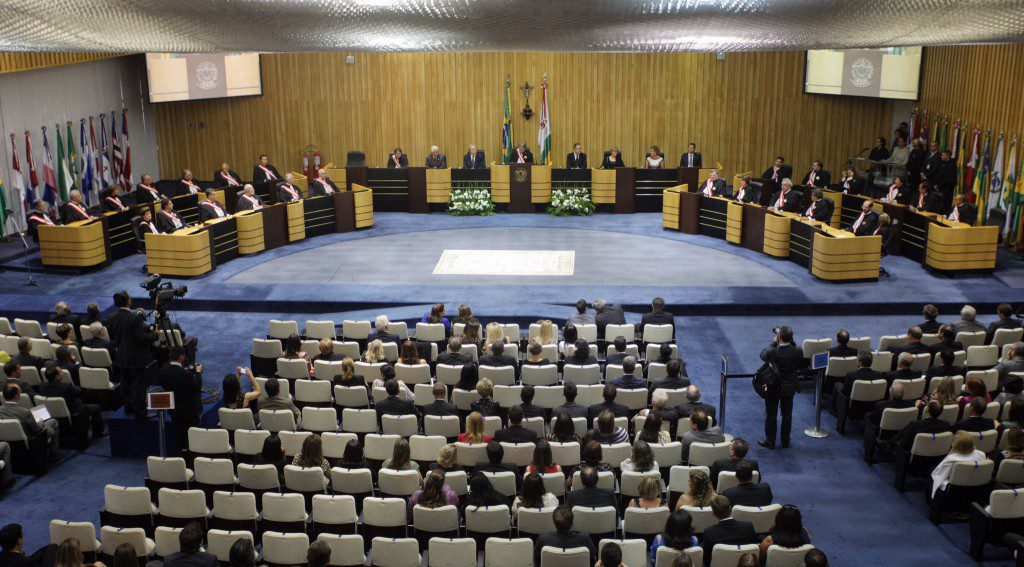 Tribunal Superior do Trabalho; TST; transcendência;