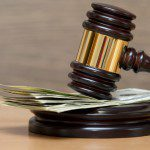 Remuneração - receitas financeiras - parcelamento