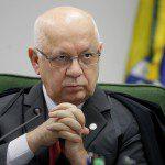 Ministro Teori Zavascki, do STF