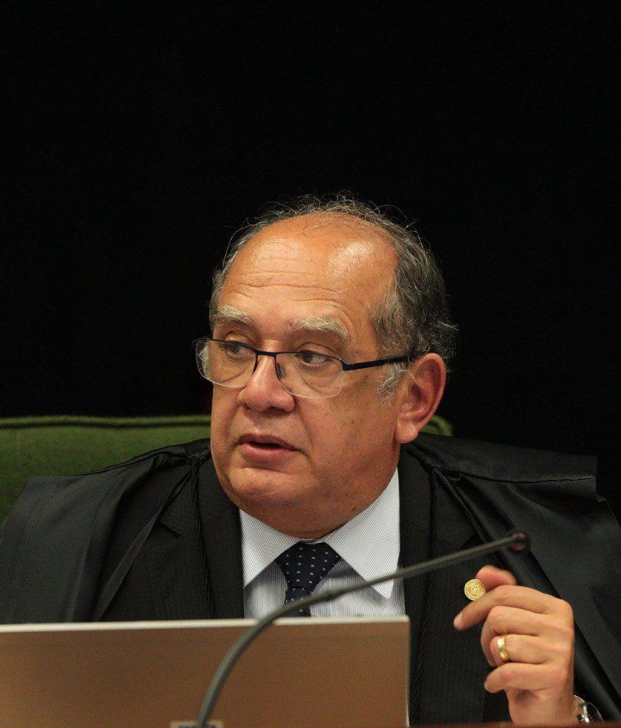 Gilmar Mendes devolverá vista do financiamento de campanha. Foto: Carlos Humberto/SCO/STF (19/05/2015)