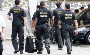 delegado de Polícia Federal