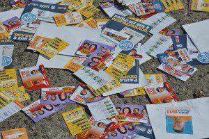 Direito Eleitoral e democracia: aproximação necessária. Crédito: Antonio Cruz/Agência Brasil