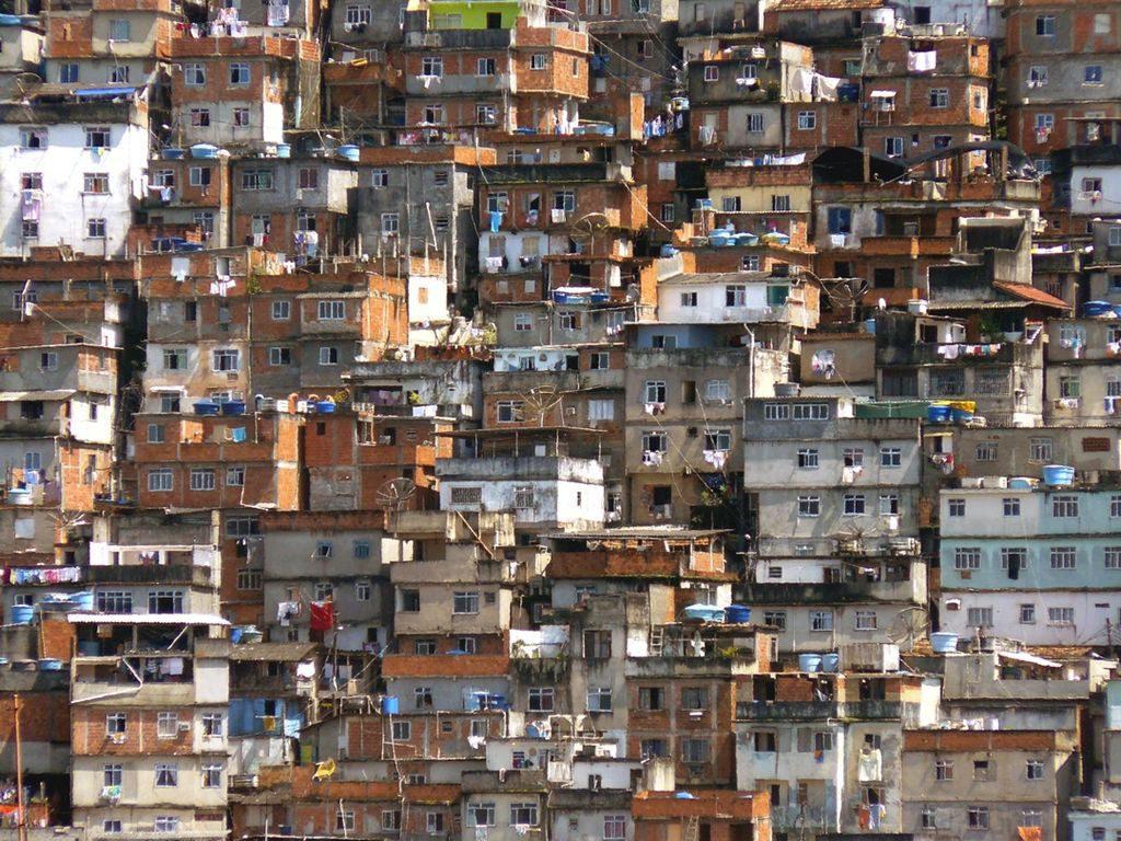 operações Rio de Janeiro