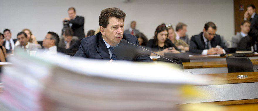 Foto: Lia de Paula/Agência Senado