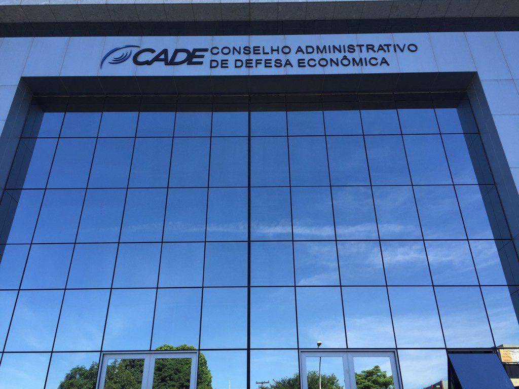 Image result for CADE Brasil sede