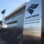 Receita Federal suspende prazos