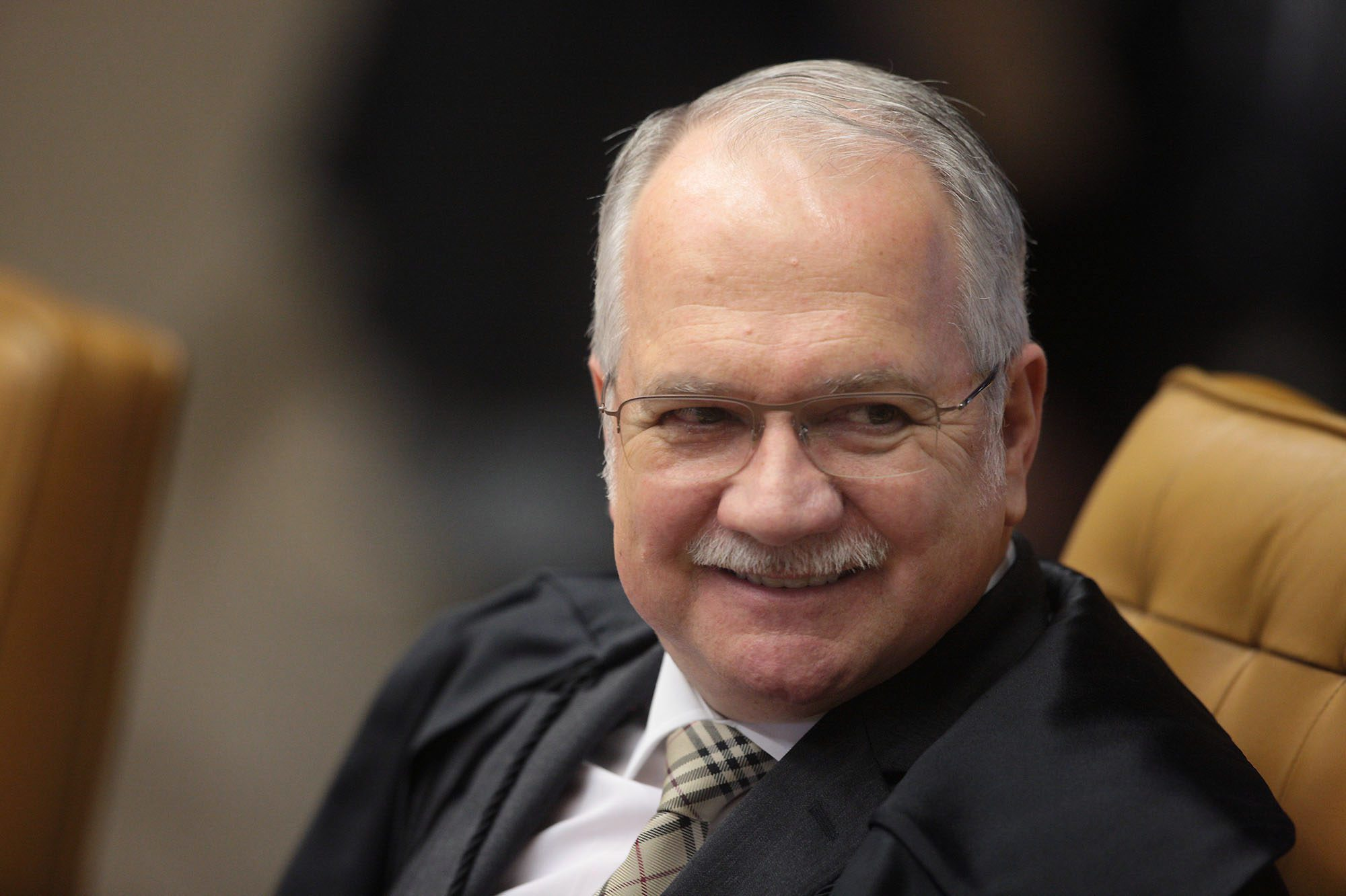 Defesa pede que Fachin leve habeas corpus de Lula à 2ª Turma