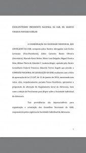 Pedido IASP Sociedade Individual de Advocacia 2