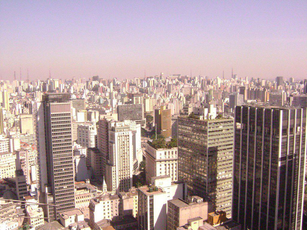 Lei nos Conformes São Paulo