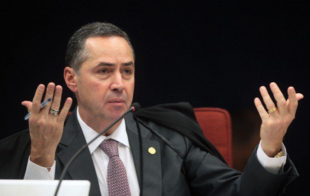Luís Roberto Barroso versus a lista telefônica – Parte 1/3 - JOTA Info