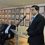 Ex-presidente do Bradesco, Luiz Trabuco