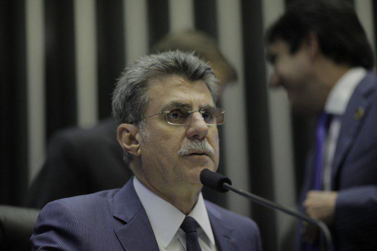 STF arquiva inquérito contra senador Romero Jucá