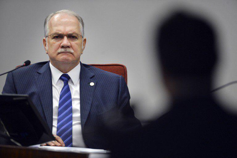 Supremo pede que Dodge se manifeste sobre vazamentos de delações da Odebrecht