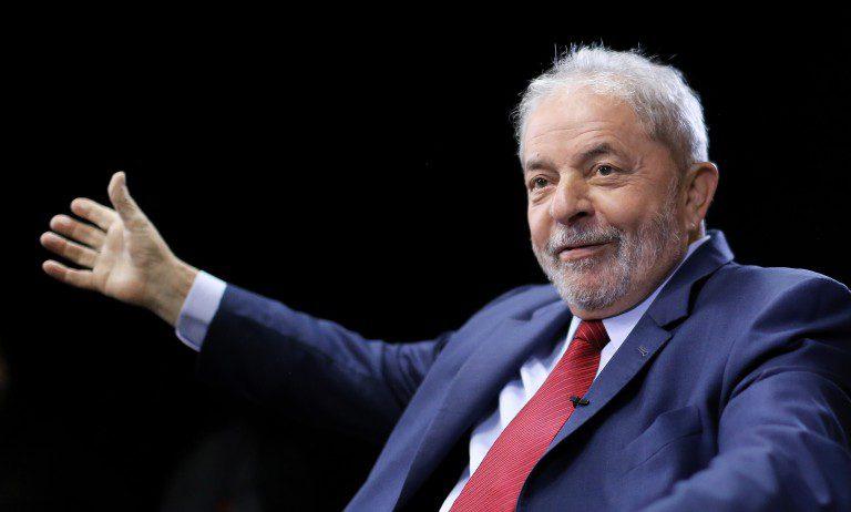 Julgamento de Lula expõe