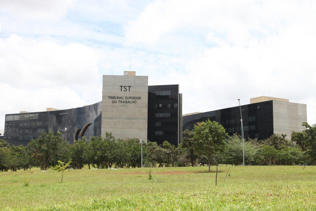 TST; Justiça do Trabalho