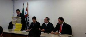 Promotores processaram Folha de S. Paulo