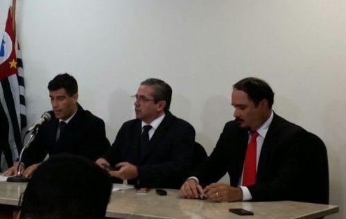 Folha Promotores processaram Folha de S. Paulo