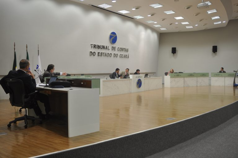 Ubajara, Ibiapina, Mulungu e Santana do Cariri serão fiscalizadas pelo TCE em abril
