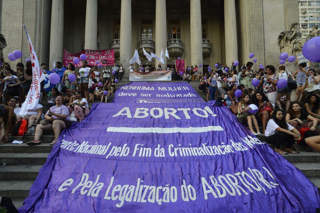 125cc042b9 O direito fundamental ao aborto - JOTA Info