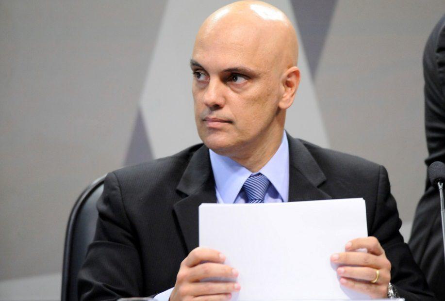 1f210fda4 Alexandre de Moraes foi nomeado nesta quarta-feira (22/2) o mais novo  ministro do Supremo Tribunal Federal. Ele tomará posse no dia 22 de março,  ...