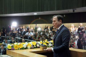 João Doria, pré-candidato ao governo de São Paulo pelo PSDB