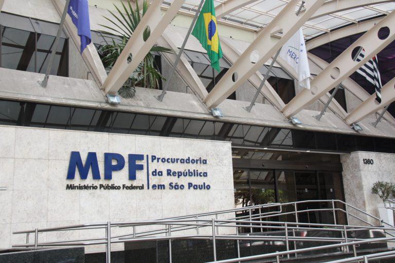 Resultado de imagem para MPF são paulo