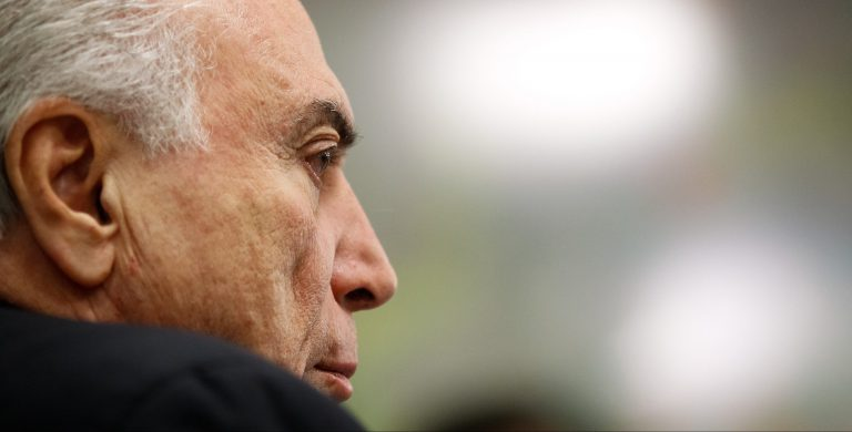 Temer determina afastamento de vice-presidentes da Caixa por 15 dias