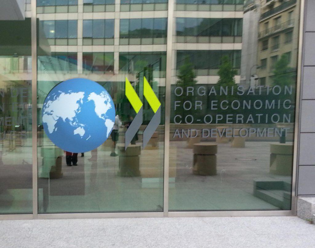 Recomendações da OCDE serão levadas em consideração no texto