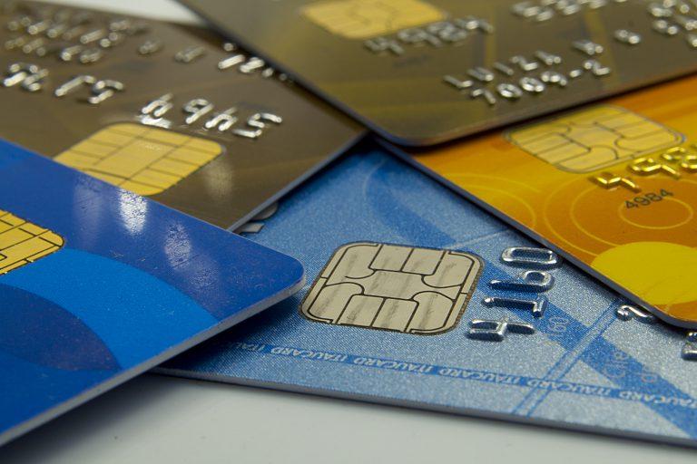 PIS e Cofins-Cartão de crédito