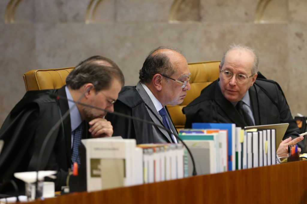 stf-ministros-dias-toffoli-gilmar-mendes-celso-de-mello-julgamento-pauta-pis