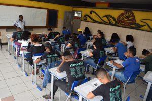 execução orçamentária da educação