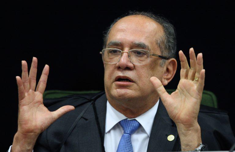 Gilmar Mendes veta condução coercitiva 'para interrogatório'