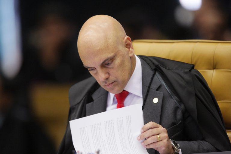 Alexandre de Moraes libera MP que permite privatização da Eletrobras