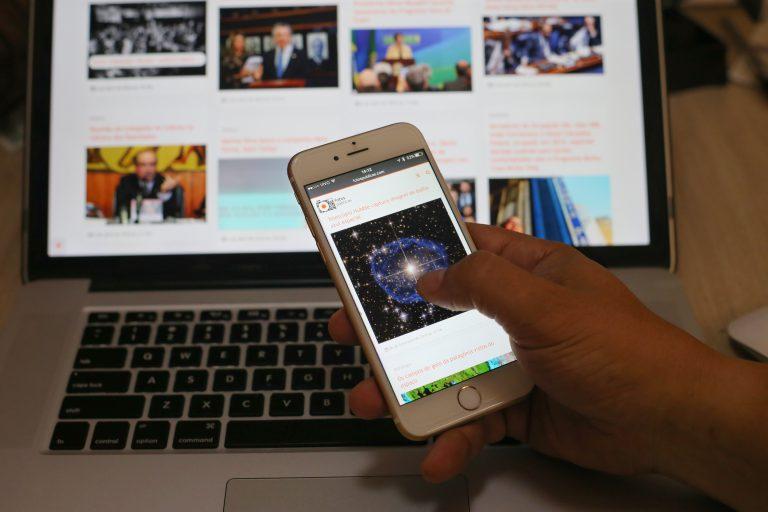 Vivo usa dados de 73 milhões de usuários