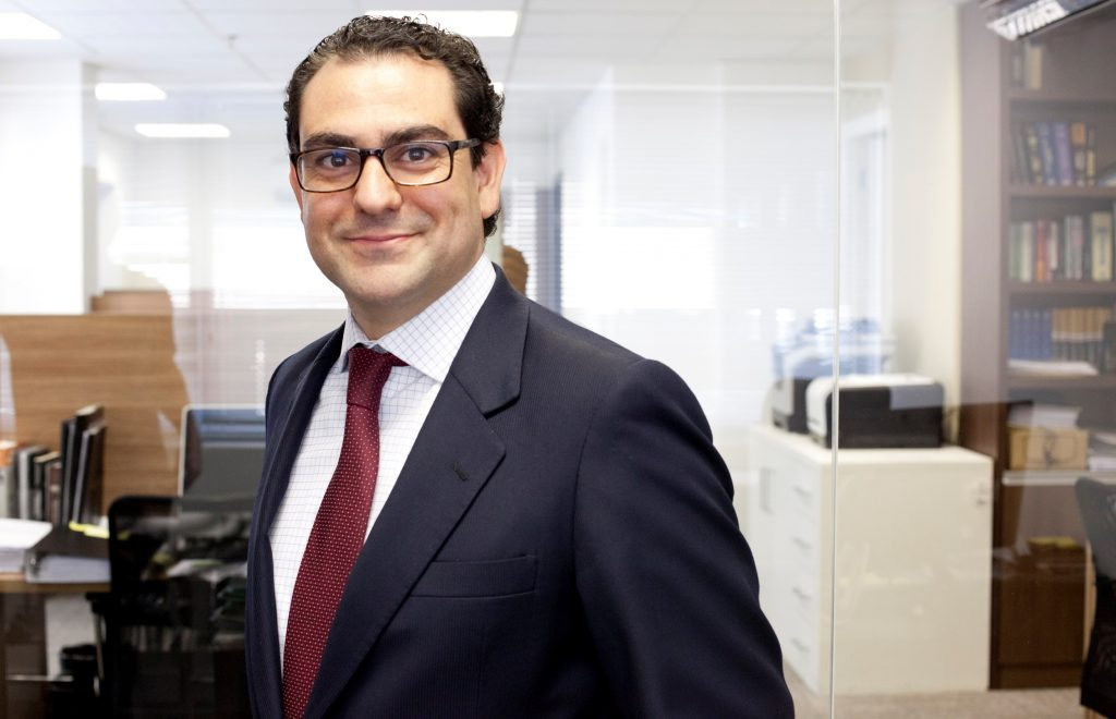 Carlos Ferrari, sócio do NFA Advogados
