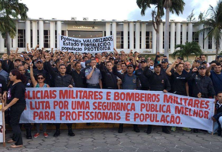 Resultado de imagem para A segurança pública do Rio Grande do Norte