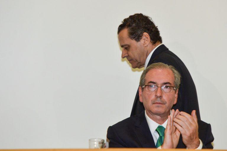 MPF quer pena de 386 anos de prisão para Eduardo Cunha
