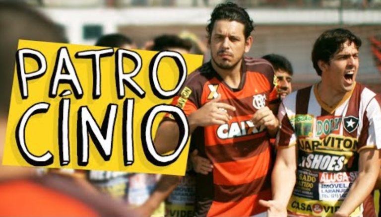 TJRJ nega recurso do Botafogo contra vídeo do Porta dos Fundos