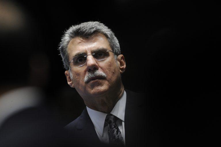 Supremo rejeita denúncia contra Romero Jucá