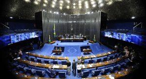 Senado modifica inquérito