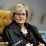 Ministra Rosa Weber STF coronel