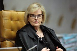 Zona Franca de Manaus Ministra Rosa Weber STF coronel