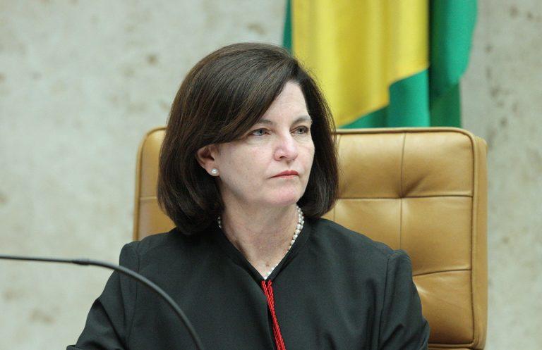 Dodge pede que STF mantenha prisão após 2º grau no caso Lula