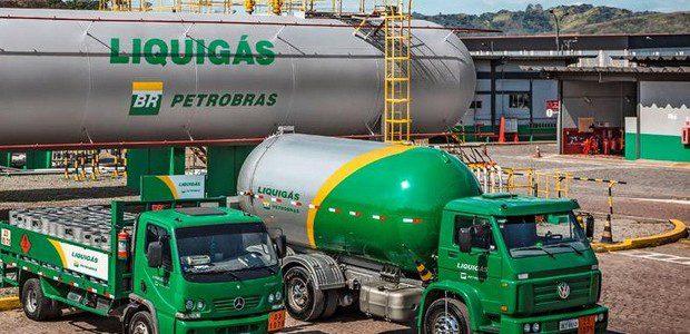 Resultado de imagem para Cade rejeita venda da Liquigás para o grupo Ultra