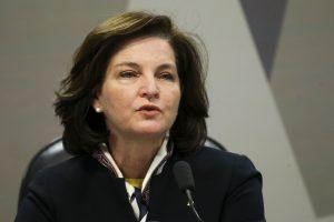 Pezão; Raquel Dodge; eleitoral