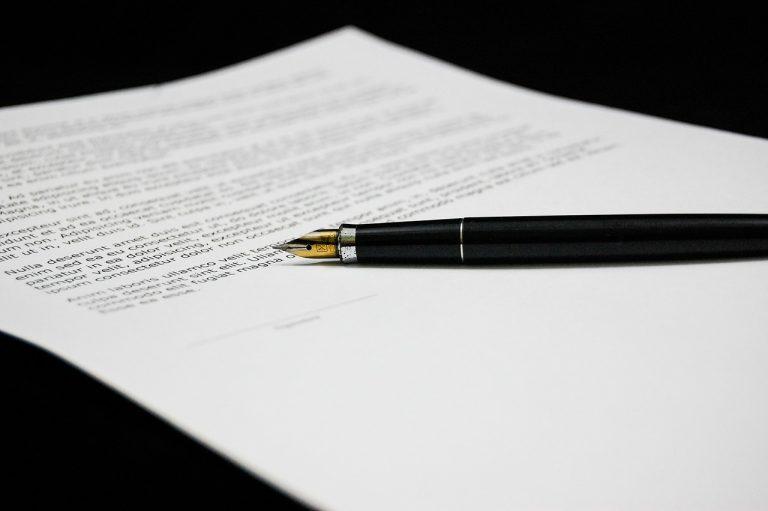 Como escrever uma boa petição inicial?